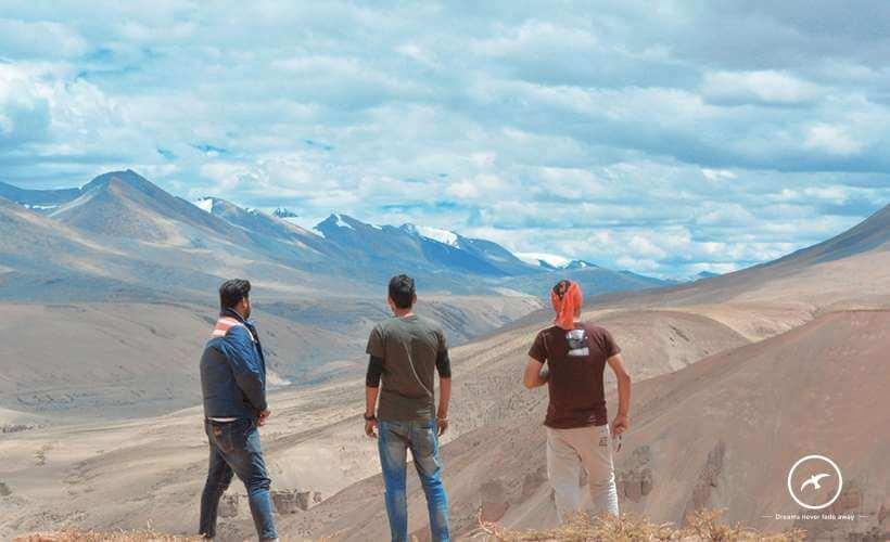 Leh Ladakh Trek