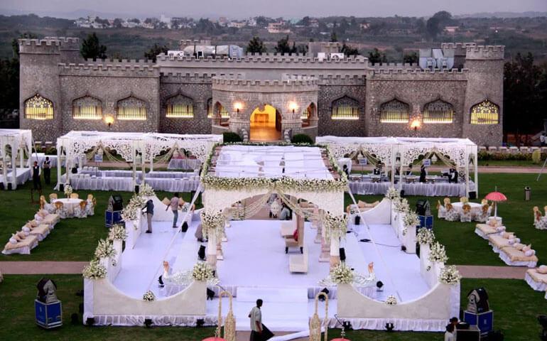 HYDERABAD-wedding-places