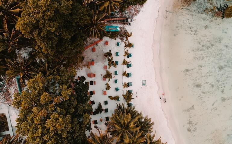 NICOBAR ISLANDS