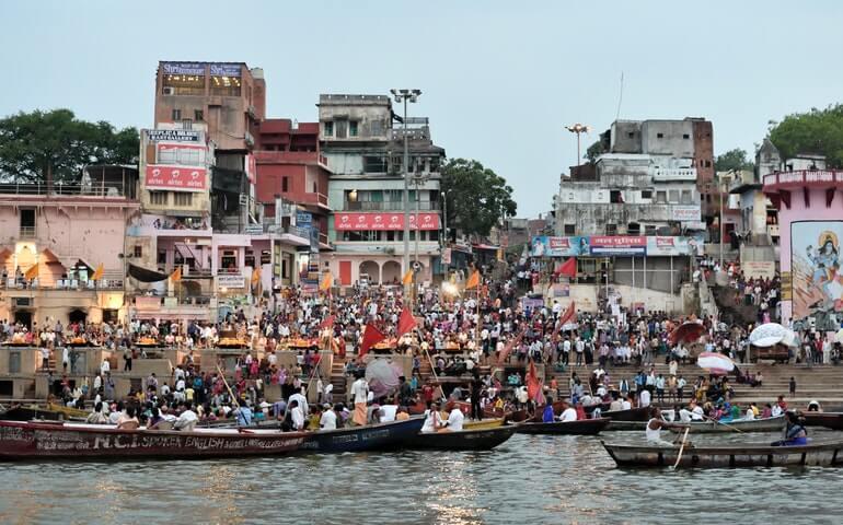 Varanasi-–-The-City-of-Temples