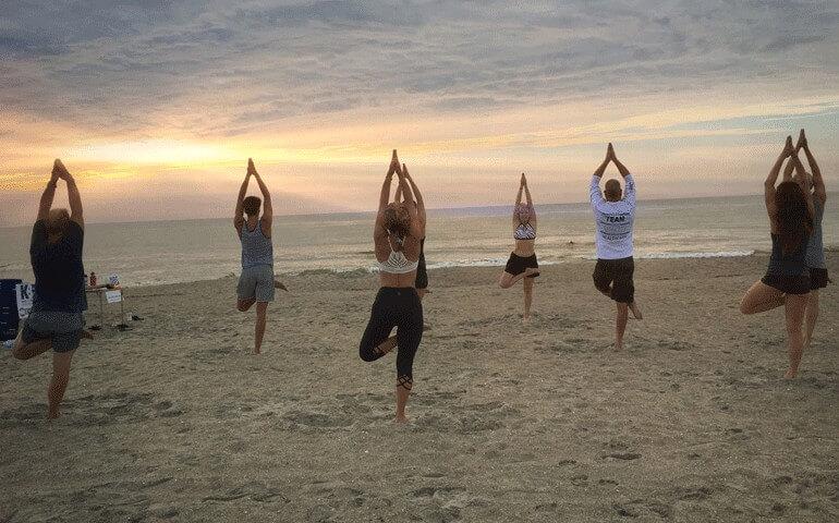 hot-yoga-near-beach