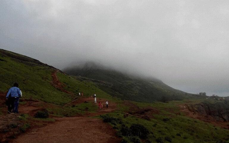 Brahmagiri_a_mountain_range_of_Maharashtr
