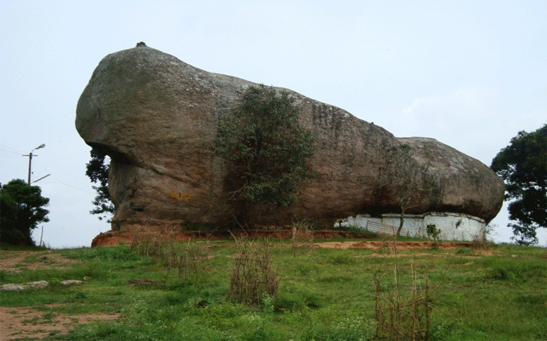 Rangaswamy-Betta-hills
