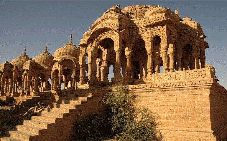 Jaisalmer Best Hill Station Near Delhi