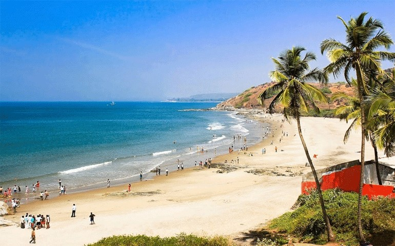 Benaulim Places to visit in South Goa