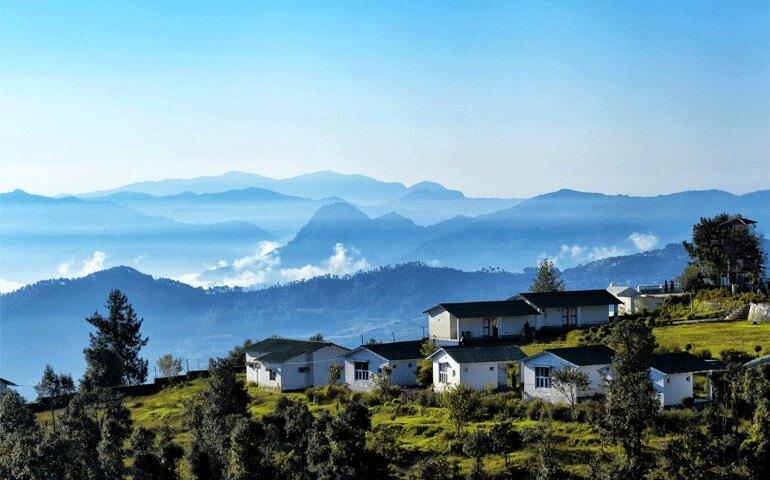 Chaukori-Uttarakhand