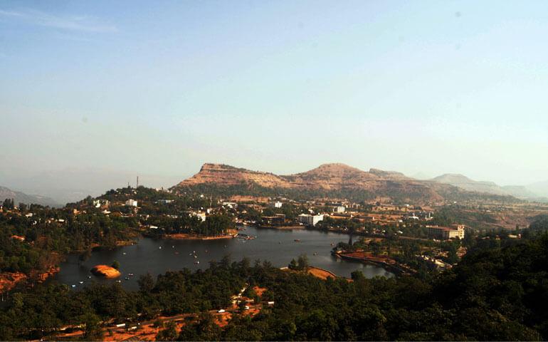 Saputara-Western-Ghats