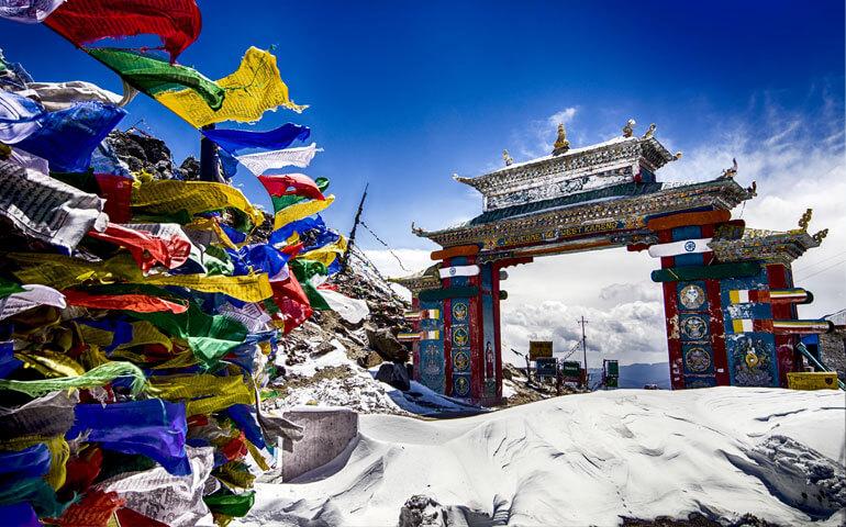 Tawang, Eastern Himalayas