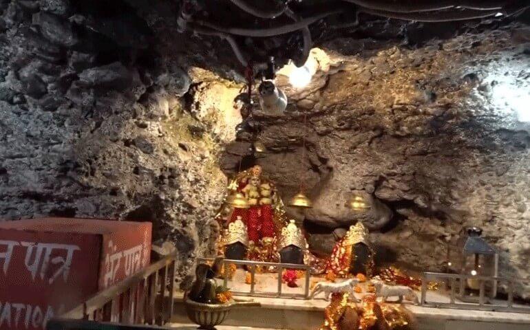 Vaishno-Devi-Pilgrimage