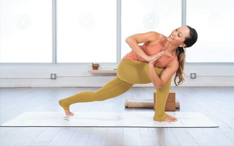 ashtanga-yogafor healthy immune