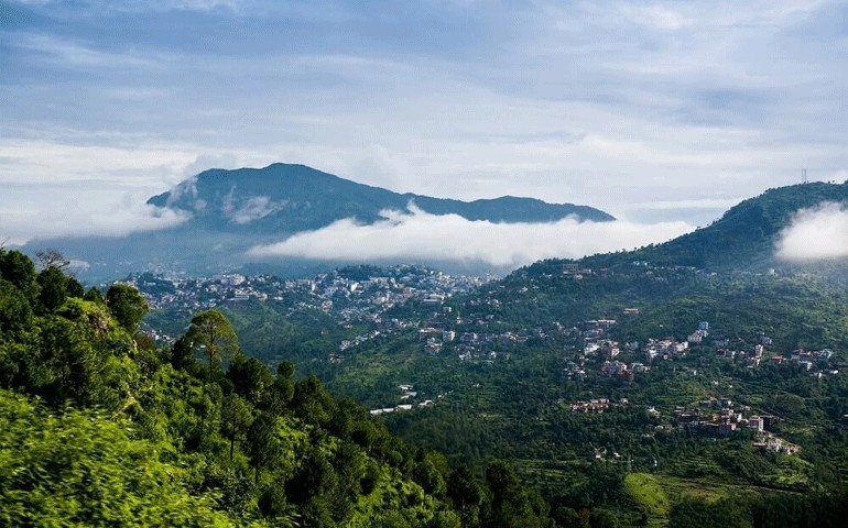 kalimpong-hills