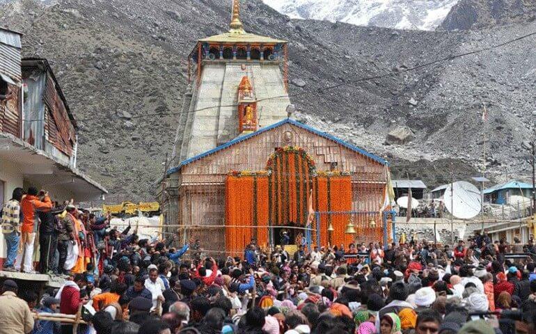 kedarnath-pilgrimages