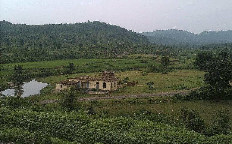 simultala hill station