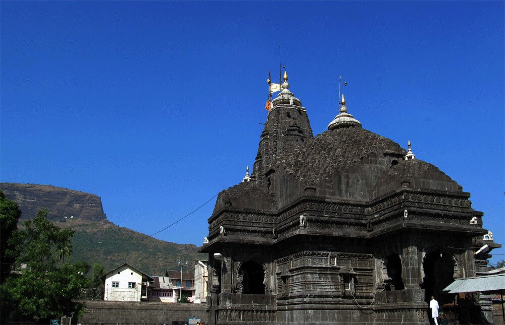 Trimbakeshwar Temple 2020 Guide History Timings Cost and Many More