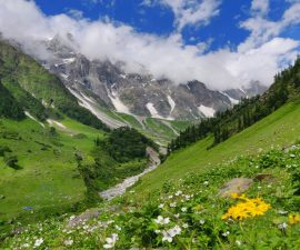 Beas Kund Trek Blog – Best Trekking Place in India 2020