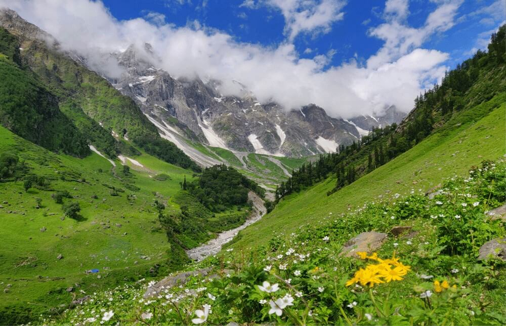 Beas Kund Trek Blog – Best Trekking Place in India 2020