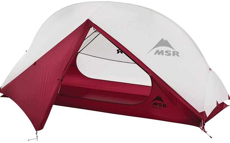 MSR-Hubba-NX-1Person-Lightweight-Backpacking-Tent