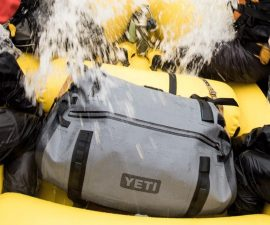 Best Waterproof Duffel Bags