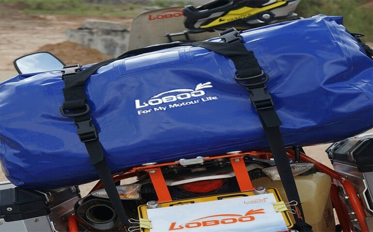 Loboo Waterproof Duffel Bag