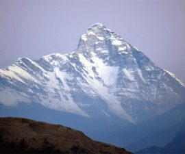 Nanda Devi East Base Camp Trek Guide
