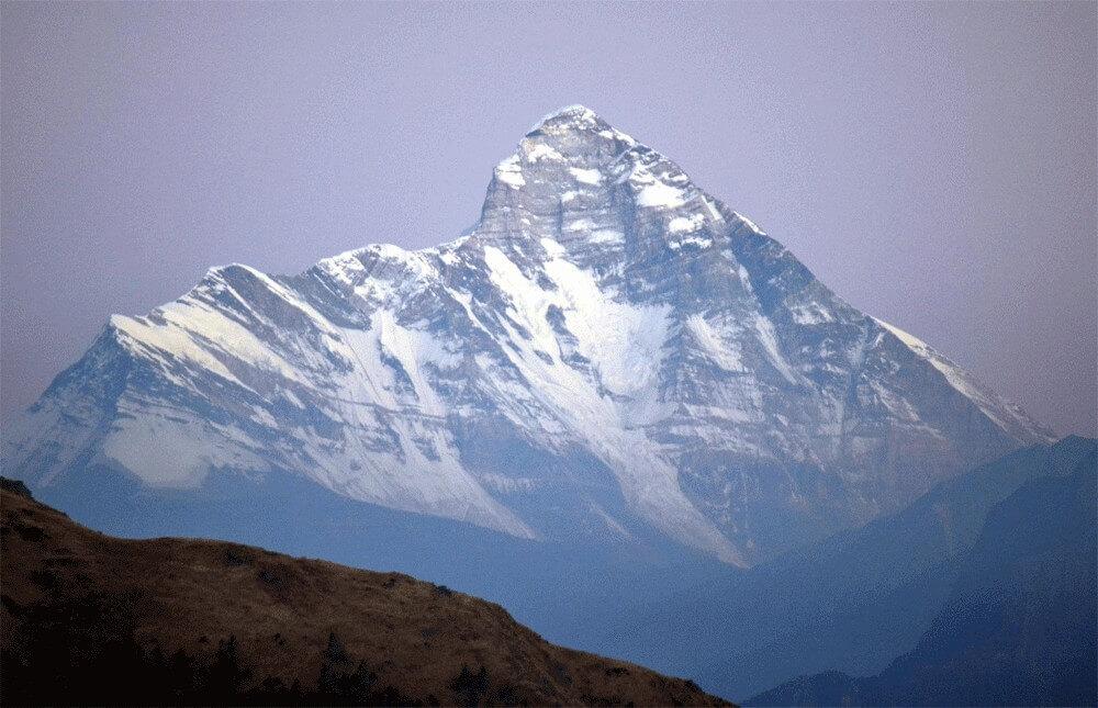 Nanda Devi East Base Camp Trek Guide