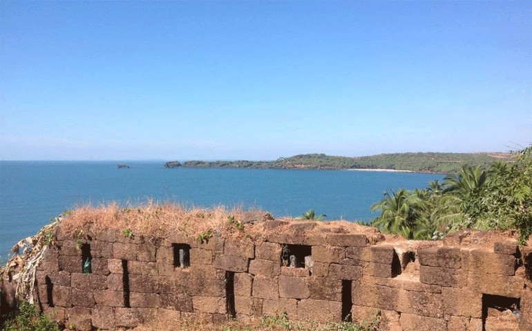 Cabo-De-Rama-Places-to-visit-in-South-Goa