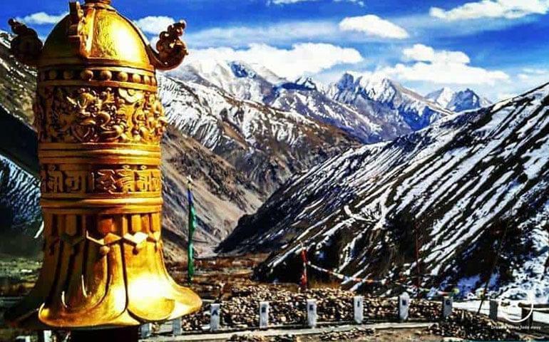 Lahaul - Spiti, Himachal Pradesh
