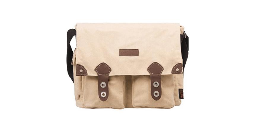Douguyan Unisex Messenger Bag