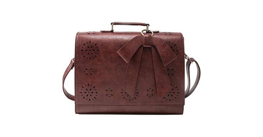 Ecosusi Crossbody Messenger Bag for women