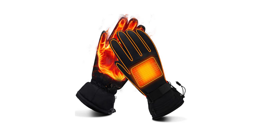 MMLove Heated Gloves For Men And Women