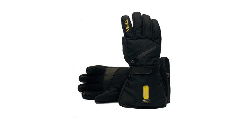 Volt Resistance Heated Work Gloves