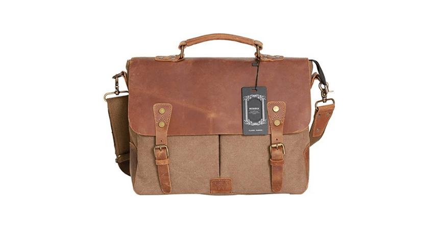 Wowbox Messenger Satchel Bag for women