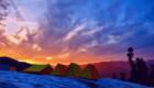 Kedarkantha Sunset View