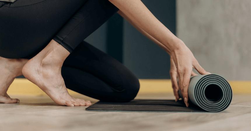 11 Best Travel Yoga Mat