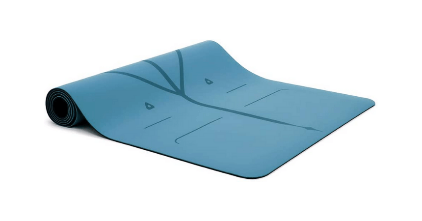 Liforme travel yoga mat
