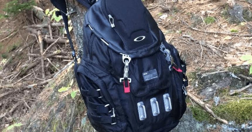 Oakley Kitchen Backpack
